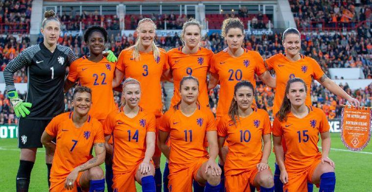 KNVB staat op scherp vanwege wedstrijd in Turkije: 'Er is overleg geweest'