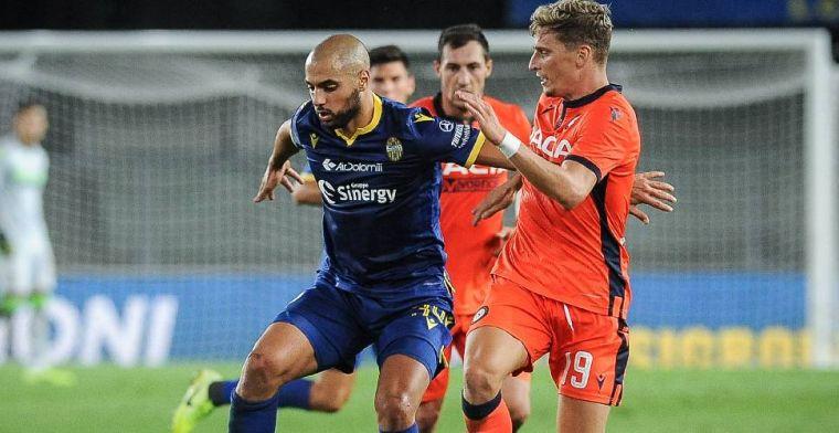 Algemeen Dagblad: Amrabat (23) staat voor fraaie transfer binnen Italië