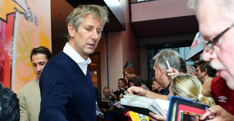 'Tevreden' Ajax verlengt samenwerking en stuurt drie extra stafleden naar China