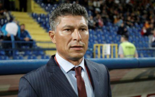 Afbeelding: Update: Bulgaarse bond bevestigt vertrek bondscoach vanwege 'matige resultaten'