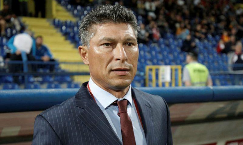 Afbeelding: OFFICIEEL: Balakov stapt na avond vol incident op als bondscoach van Bulgarije
