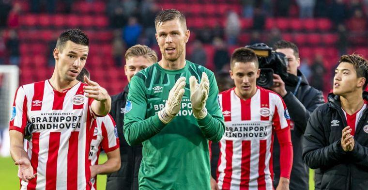 PSV-onvrede: 'Iedereen geeft hoog op over Ajax, maar laten zij zó veel meer zien?'