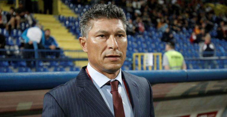 OFFICIEEL: Balakov stapt na avond vol incident op als bondscoach van Bulgarije