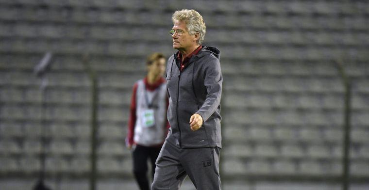 Bölöni over contractverlenging Lamkel Zé: Goed gezien van bestuur