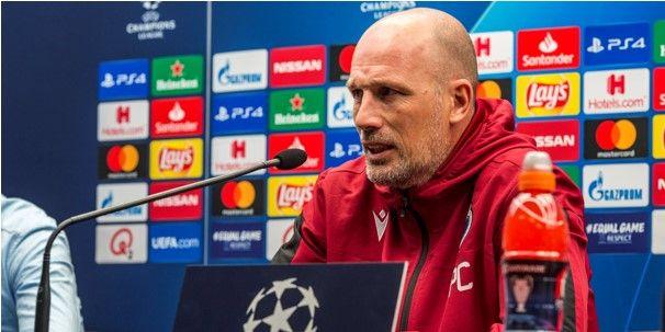 Clement vreest schorsing voor Vormer, UEFA beslist: Er is amper iets gezegd