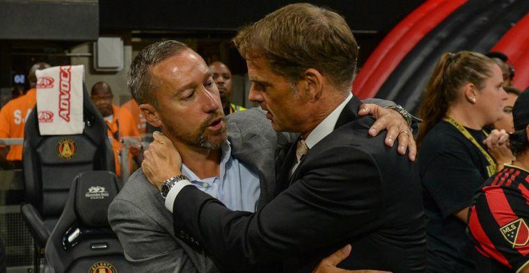 De Boer begint weer opnieuw na 44 wedstrijden: Dat is een raar gevoel