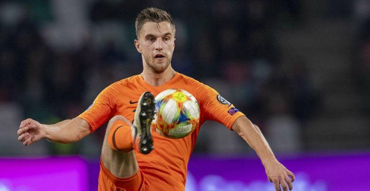Veltman gelinkt aan Juventus: 'Dat kan hij Van der Gijp en Kieft niet aandoen'
