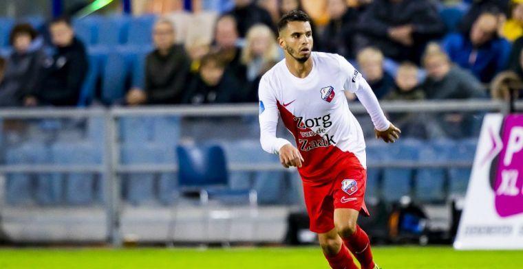Brands: 'Nooit verwacht dat ze op deze leeftijd weer bij FC Utrecht zouden spelen'