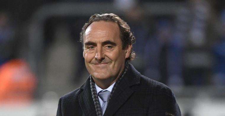 Vanderhaeghe geeft zijn kijk op Anderlecht: Wat is het rendement dan?