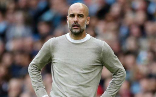 Afbeelding: Manchester City speelt twee duels binnen 48 uur in kerstperiode: 'Geen grapje'