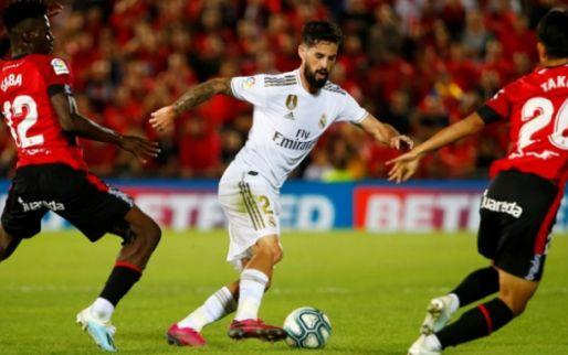 Afbeelding: Onverwachtse blamage Real op Mallorca levert Barcelona de koppositie op