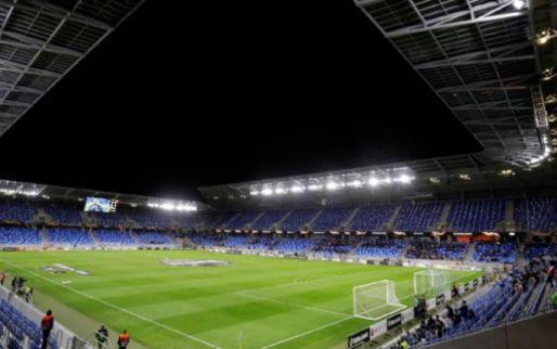 Afbeelding: Gedurfde actie van Slovan Bratislava: stadion tóch vol ondanks forse straf UEFA