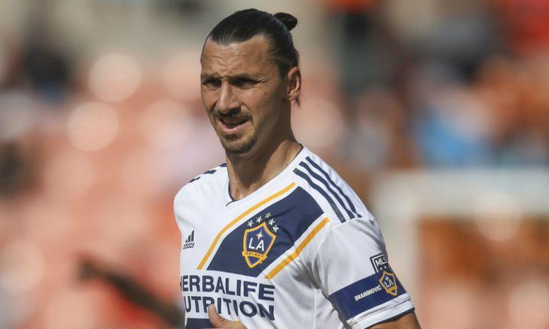 Afbeelding: Zlatan komt met opvallende suggestie: 'Als ik Bologna kies, zou het voor hem zijn'