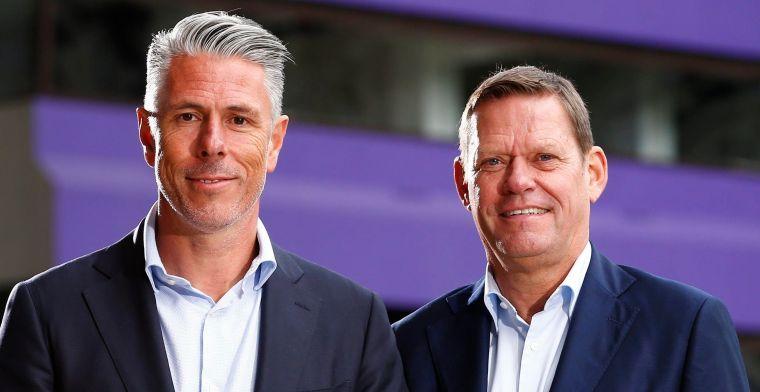 Vlap spreekt steun uit voor ontslagen Arnesen: Laten zien dat hij juist was