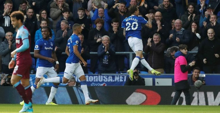 Everton kan opgelucht ademhalen na winst en wendt crisis af