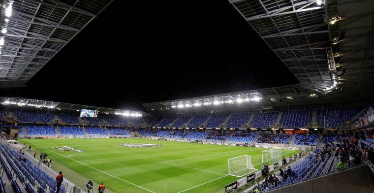 Gedurfde actie: stadion tóch vol tegen Dendoncker en co ondanks forse straf UEFA