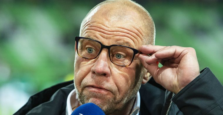 'Ajax is daarom ook wel verplicht om jaren achtereen kampioen te worden'