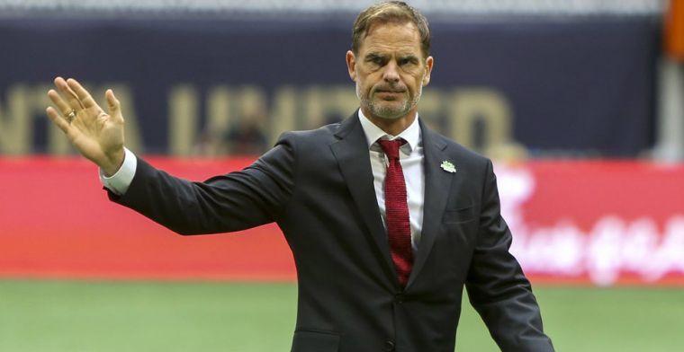 De Boer dankt Argentijnse tandem: Atlanta nog drie haltes van titelprolongatie