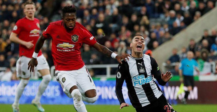 'United-middenvelder is kop van jut in kleedkamer na onverwachts mislopen Copa'