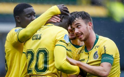 Afbeelding: LIVE-discussie: Fortuna met Feyenoord-beul in zespuntenwedstrijd tegen degradatie