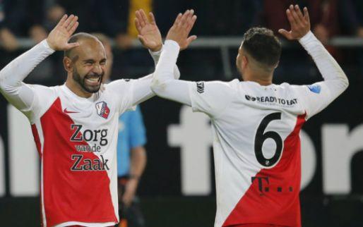 Afbeelding: VP's Elftal van de Week: Utrechts trio, 'beste Feyenoorder' in Almelose dienst