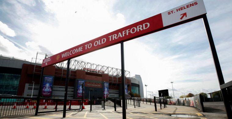 'Saoedische kroonprins meldt zich bij Manchester United met derde overnamebod'