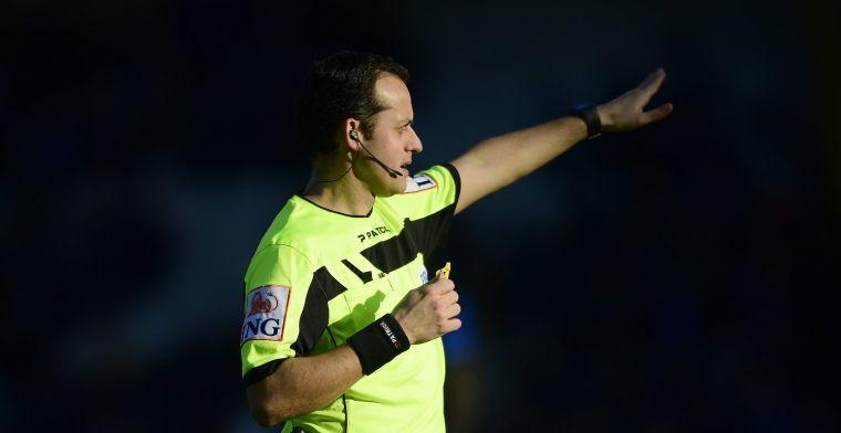 Boucaut aangepakt na vroege treffer Anderlecht: 'Zeer goedkoop'