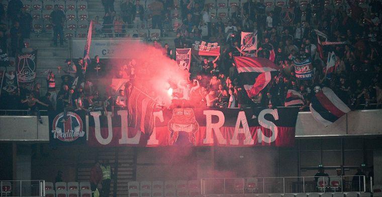 Supporters van PSG schakelen advocaat in tegen stad Brugge
