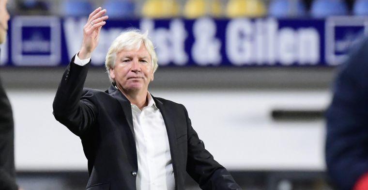 Brys spuwt zijn gal na nederlaag op Anderlecht: Helemaal geen fout