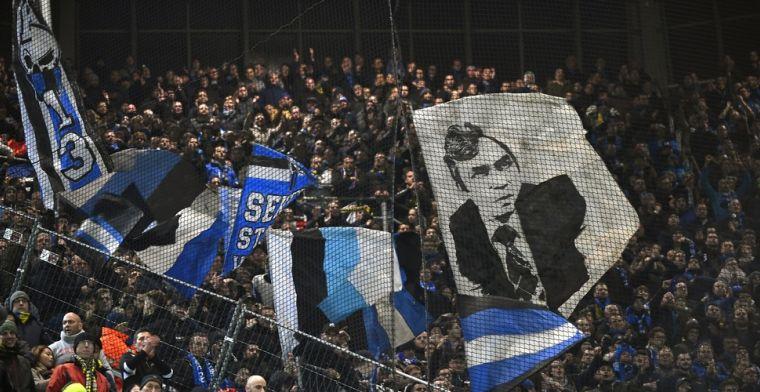 Scheidsrechter die Club Brugge zwaar zag verliezen moet nu ook CL-partij fluiten