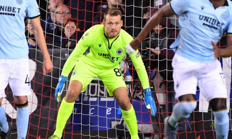 Afbeelding: Club Brugge is maar niet te kloppen en mag daarvoor defensie bedanken