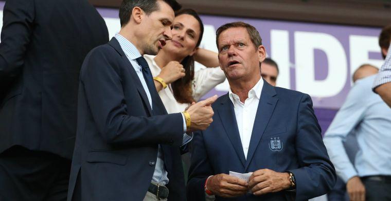 De Telegraaf: Arnesen moet nieuwe technisch directeur Feyenoord worden