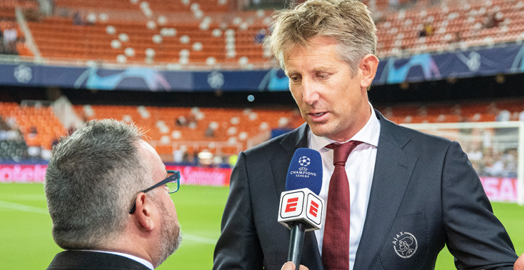 Ajax vervolgt expansiedrift: 'In alle opzichtenboomingen vol met potentieel'