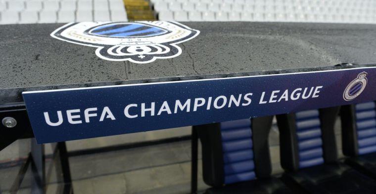'Club Brugge krijgt nog enorme opsteker voor aanvang van partij tegen PSG'