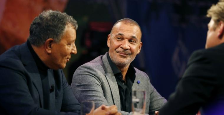 Gullit waarschuwt spelers van Ajax: 'Ben benieuwd hoe hij gaat spelen'