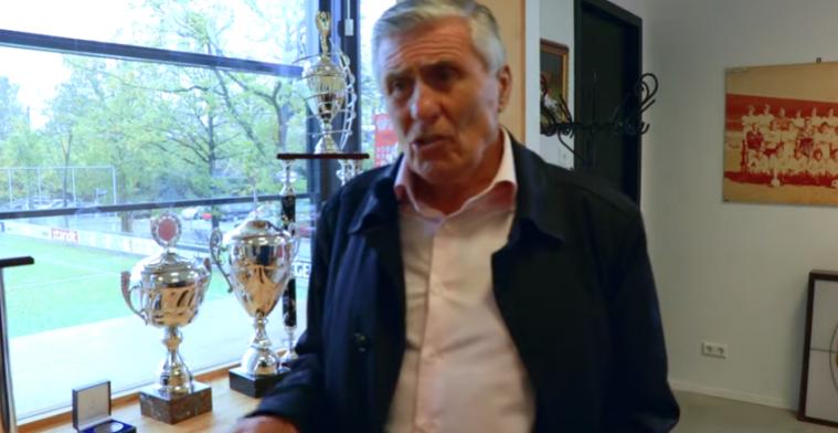 Swart tipt Overmars: 'Kopsterke verdediger, dat is wel heel erg nodig bij Ajax'