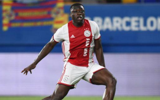 Afbeelding: Ajax-talent moet WK onder 17 laten schieten: 'Ajax is hierin leidend'