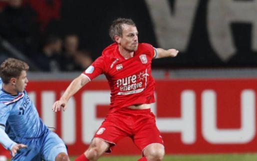Afbeelding: 'Het botert niet tussen Brama en García bij FC Twente, dit gaat enorm knetteren'