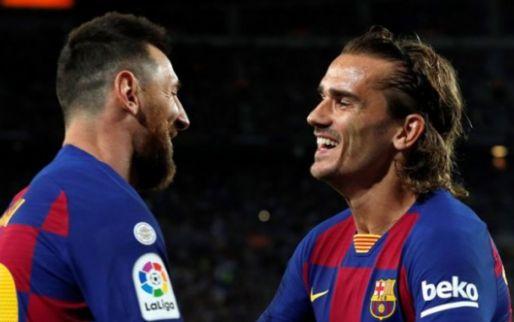 Afbeelding: Opvallend: 'Barça betaalt Atlético 15 miljoen en bedingt eerste optie op vijftal'