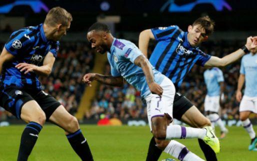Afbeelding: Nachtmerrie voor Atalanta duurt voort, Hazard bezorgt Real Madrid nipte zege