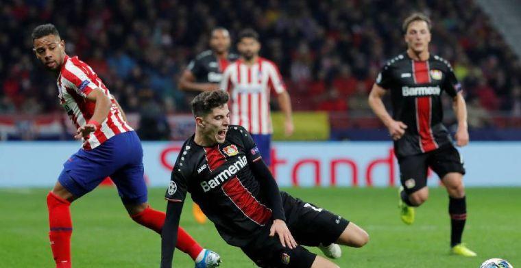 Bosz gaat in slotfase onderuit en is bijna uitgeschakeld in Champions League