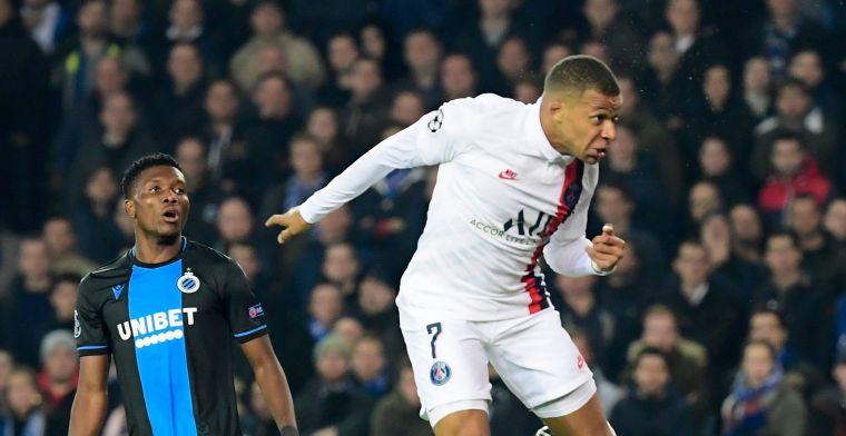 """Mbappé reageert na glansprestatie: """"Laten zien dat het zonder mij moeilijk is"""""""
