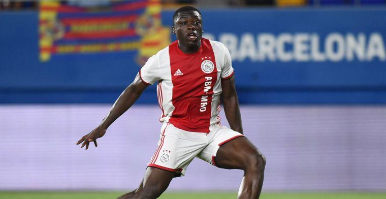 Ajax-talent moet WK onder 17 laten schieten: 'Ajax is hierin leidend'
