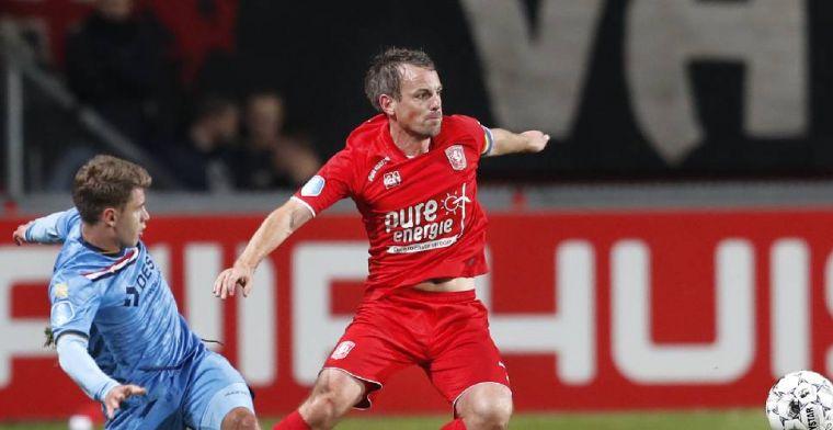 'Het botert niet tussen Brama en García bij FC Twente, dit gaat enorm knetteren'