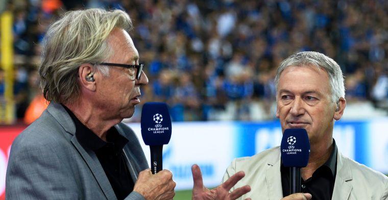 Degryse schat kansen van Club Brugge in: Dat zou straffe kost zijn