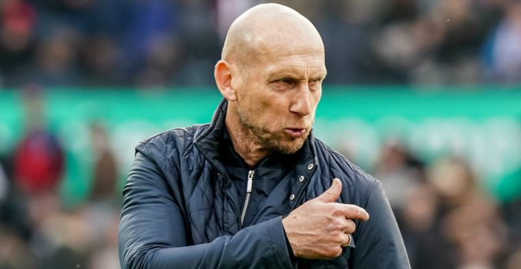 Update: Feyenoord vertrekt zonder Karsdorp en Jörgensen naar Zwitserland