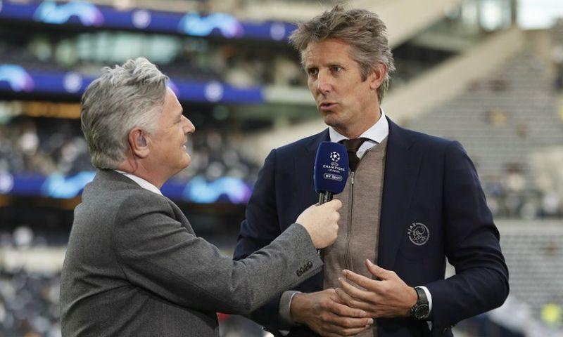 Afbeelding: 'Unfinished business' bij Ajax: 'Dán had ik de stap misschien al wel gemaakt'