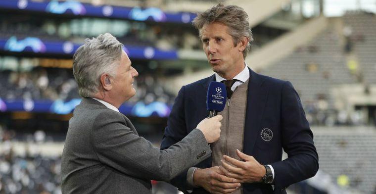 'Unfinished business' bij Ajax: 'Dán had ik de stap misschien al wel gemaakt'