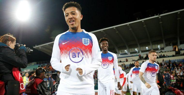 'Liverpool wil City en United aftroeven en parel terug naar Engeland halen