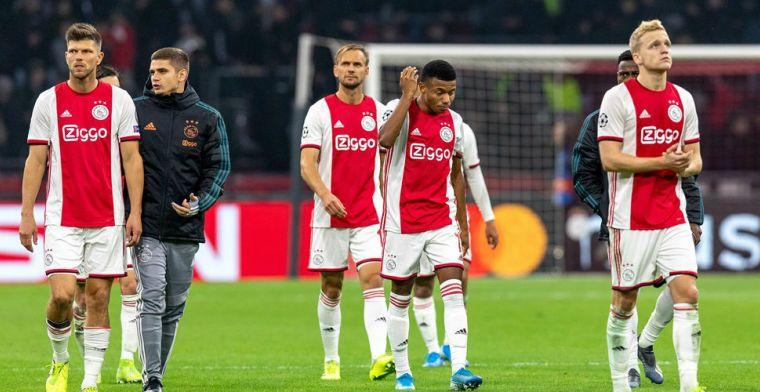 'Entertaining' Ajax oogst meer lof in Engelse pers: 'Belachelijk van de UEFA'